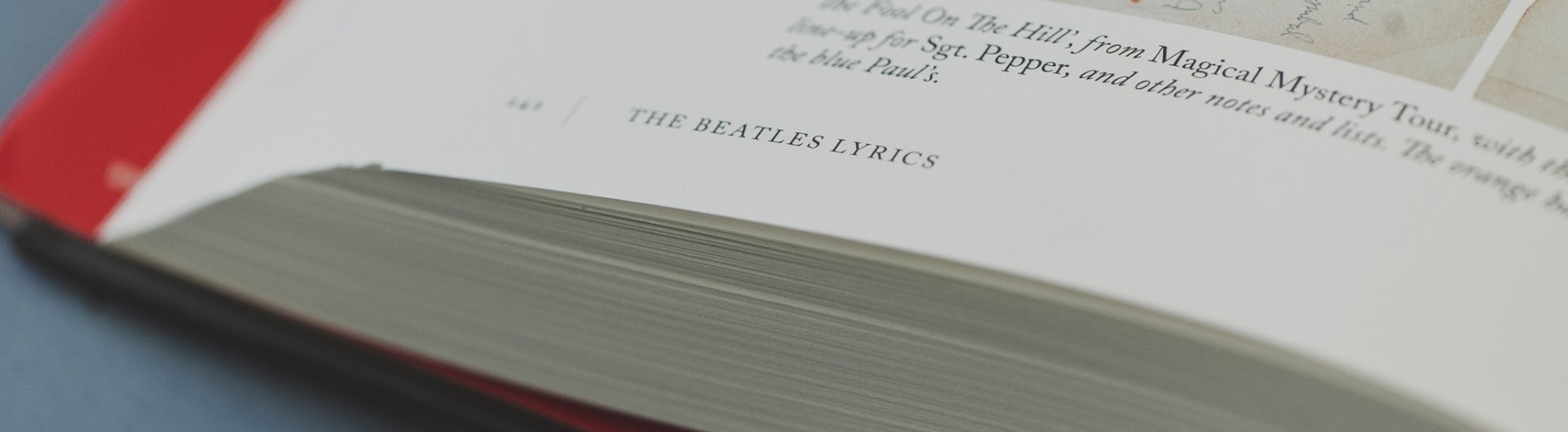 the great story of the beatles essay The beatles were an extremely popular and influential group in rock n' roll my question is, why what drew thousands upon thousands of screaming fans to online essays thousands of essays online essay topics recent they will always be remembered as one of the biggest success stories in.