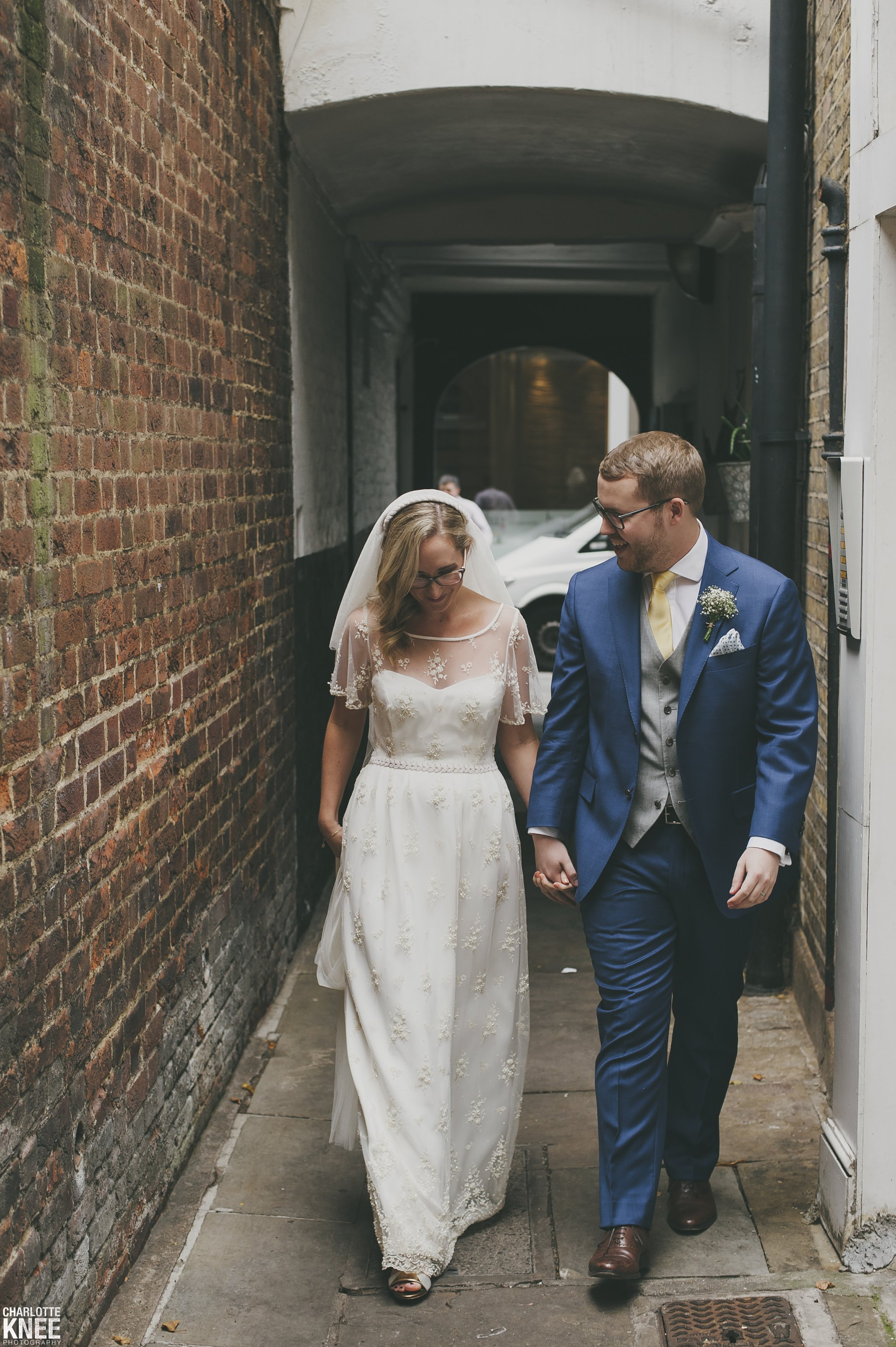 Saddlers Hall London Wedding Photography Copyright Charlotte Knee Photography_0105.jpg